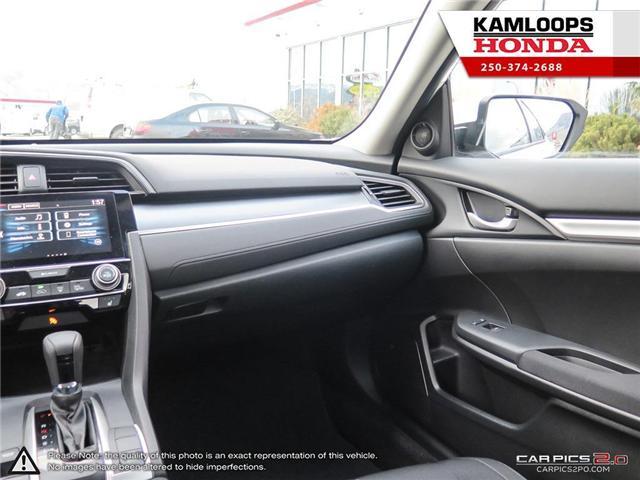 2017 Honda Civic LX (Stk: 14084A) in Kamloops - Image 26 of 26