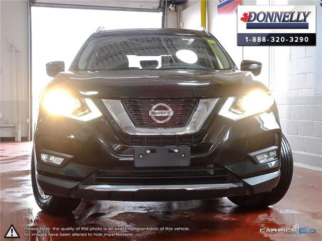 2017 Nissan Rogue  (Stk: CLDU5795A) in Ottawa - Image 2 of 28