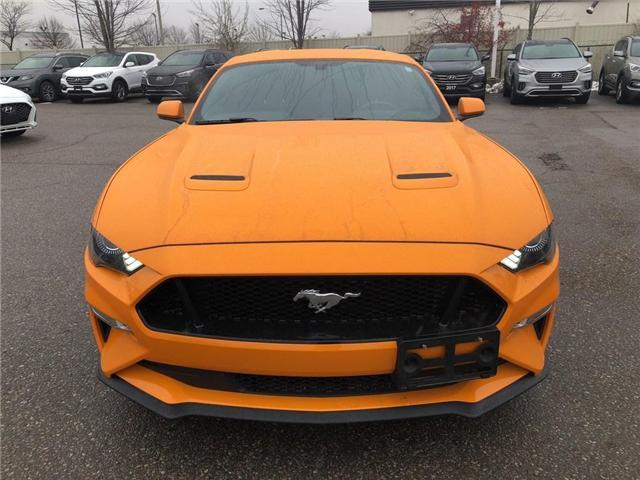 2018 Ford Mustang GT (Stk: 1FA6P8) in Brampton - Image 2 of 19
