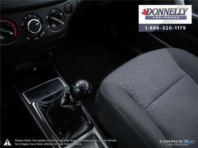2009 Chevrolet Aveo LT (Stk: PBWMS8A) in Kanata - Image 19 of 27