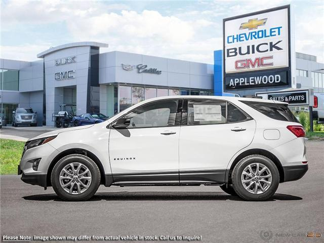 2019 Chevrolet Equinox LS (Stk: FLT19018) in Mississauga - Image 3 of 24