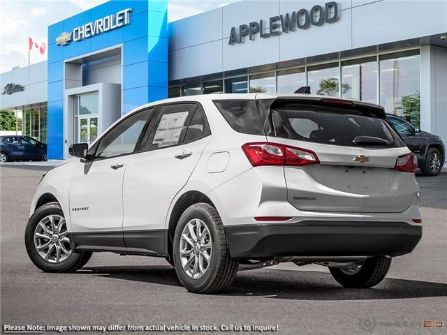 2019 Chevrolet Equinox LS (Stk: FLT19018) in Mississauga - Image 4 of 24
