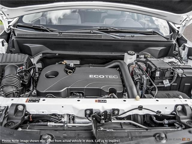 2019 Chevrolet Equinox LS (Stk: FLT19018) in Mississauga - Image 6 of 24