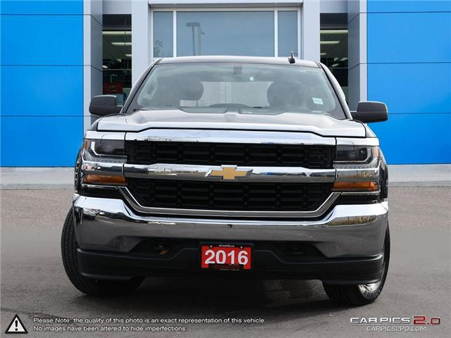 2016 Chevrolet Silverado 1500 LS (Stk: 4096TN) in Mississauga - Image 2 of 27