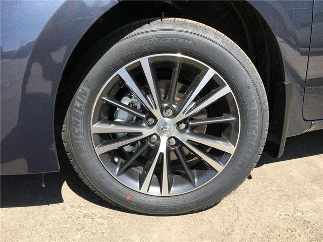 2019 Toyota Corolla LE UPGRADE PACKAGE (Stk: 43017) in Brampton - Image 2 of 25