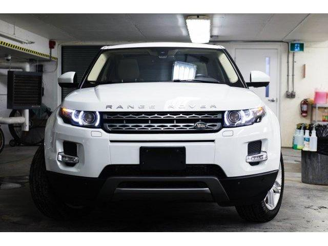 2015 Land Rover Range Rover Evoque Pure Plus (Stk: R0316A) in Ajax - Image 2 of 29