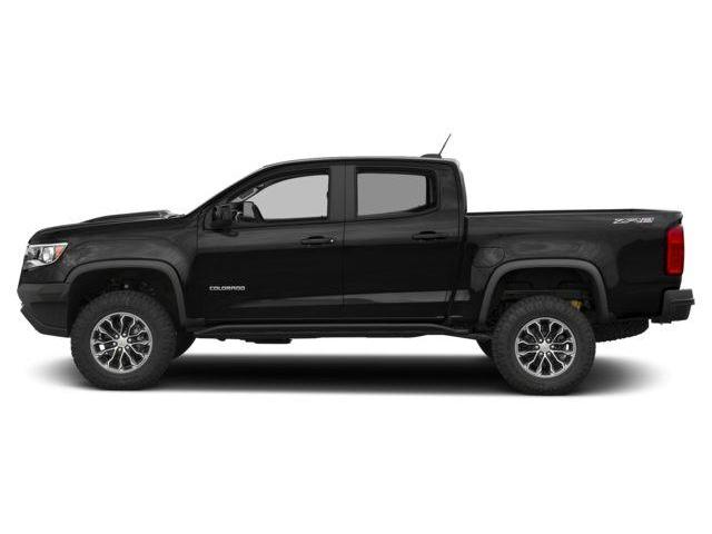2019 Chevrolet Colorado ZR2 (Stk: 9184041) in Scarborough - Image 2 of 9