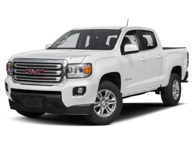 2019 GMC Canyon Base (Stk: 9186489) in Scarborough - Image 1 of 9