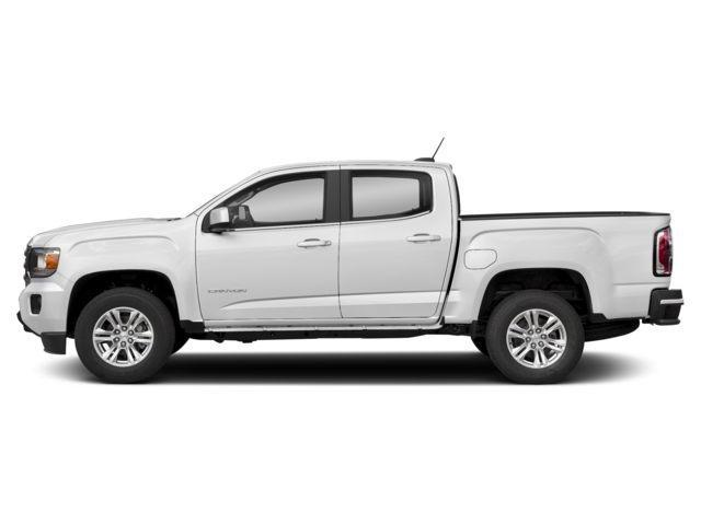 2019 GMC Canyon Base (Stk: 9186489) in Scarborough - Image 2 of 9