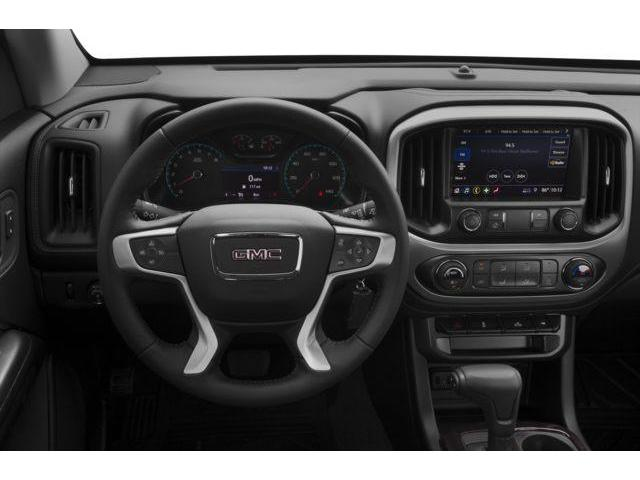 2019 GMC Canyon Base (Stk: 9186489) in Scarborough - Image 4 of 9