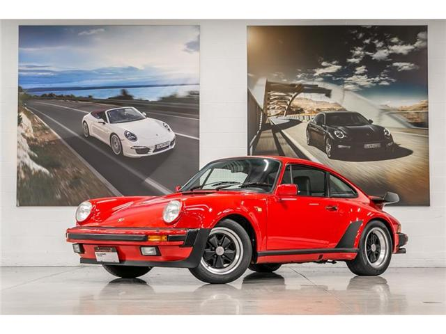 1987 Porsche 911 Turbo (Stk: U6361) in Vaughan - Image 1 of 22