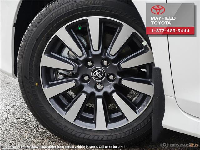 2019 Toyota Sienna Limited Package (Stk: 190494) in Edmonton - Image 8 of 24