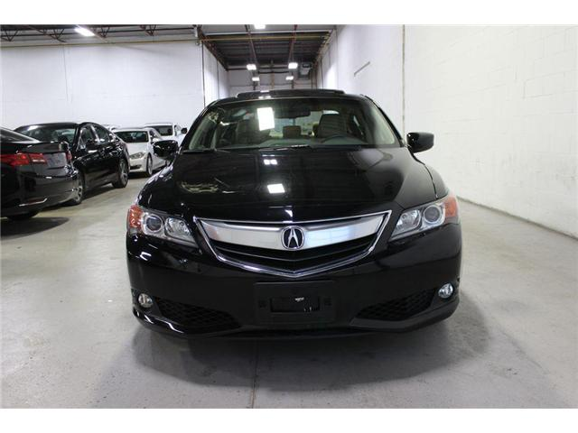 2014 Acura ILX Base (Stk: 402042) in Vaughan - Image 2 of 30