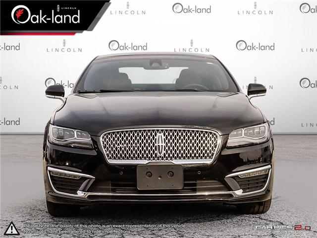2019 Lincoln MKZ Reserve (Stk: 9L006) in Oakville - Image 2 of 25