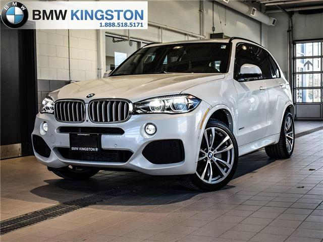 2017 BMW X5 xDrive50i (Stk: 8178A) in Kingston - Image 1 of 29
