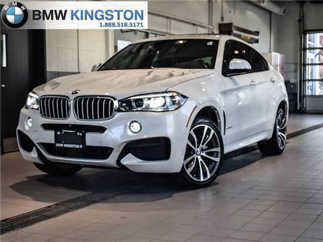 2015 BMW X6 xDrive50i (Stk: P8039) in Kingston - Image 1 of 29