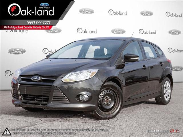 2012 Ford Focus SE (Stk: 8T771A) in Oakville - Image 1 of 25