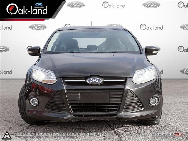2012 Ford Focus SE (Stk: 8T771A) in Oakville - Image 2 of 25
