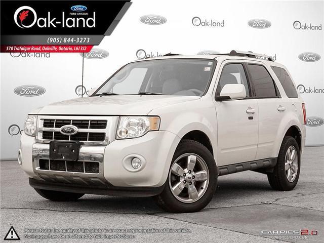 2009 Ford Escape Limited (Stk: 8M046DA) in Oakville - Image 1 of 23