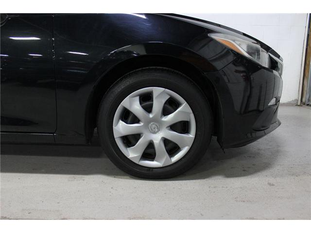 2015 Mazda Mazda3 GX (Stk: 151340) in Vaughan - Image 2 of 24