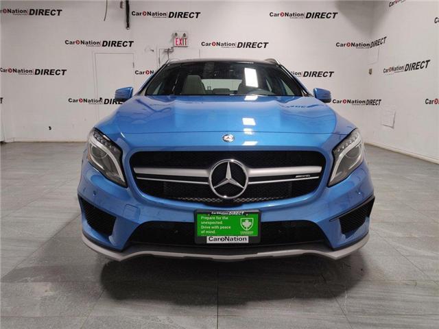 2015 Mercedes-Benz GLA-Class Base (Stk: CN5461) in Burlington - Image 2 of 30