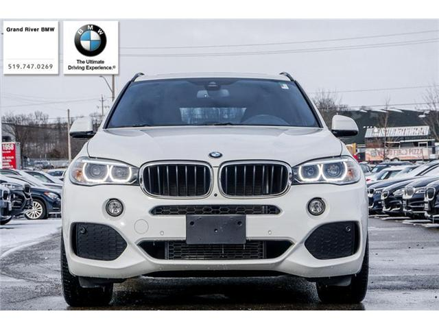 2017 BMW X5 xDrive35i (Stk: PW4651) in Kitchener - Image 2 of 21