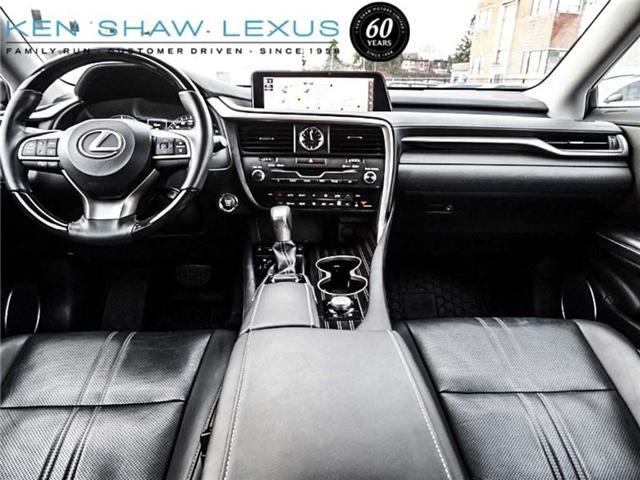 2016 Lexus RX 350 Base (Stk: 15779A) in Toronto - Image 12 of 20