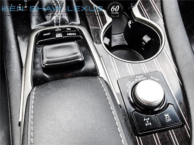 2016 Lexus RX 350 Base (Stk: 15779A) in Toronto - Image 14 of 20