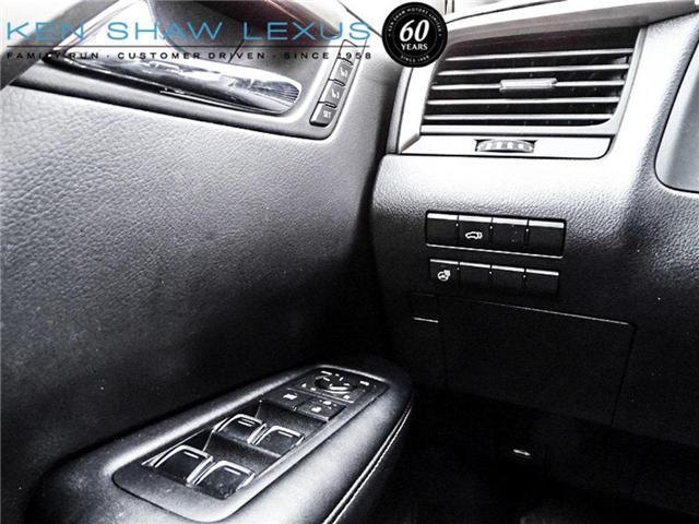 2016 Lexus RX 350 Base (Stk: 15779A) in Toronto - Image 18 of 20