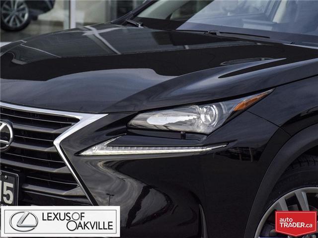 2015 Lexus NX 200t Base (Stk: UC7596) in Oakville - Image 2 of 23