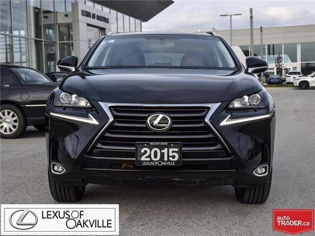 2015 Lexus NX 200t Base (Stk: UC7596) in Oakville - Image 3 of 23
