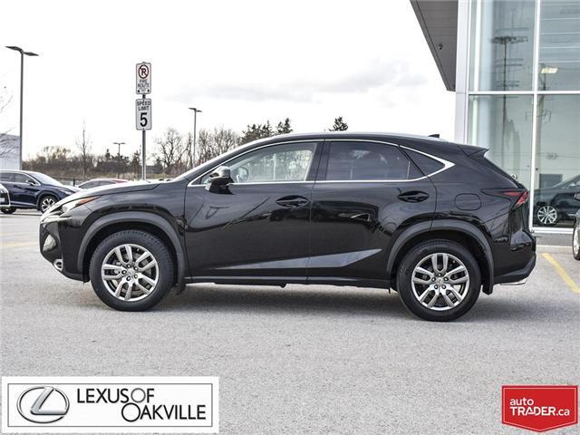 2015 Lexus NX 200t Base (Stk: UC7596) in Oakville - Image 4 of 23