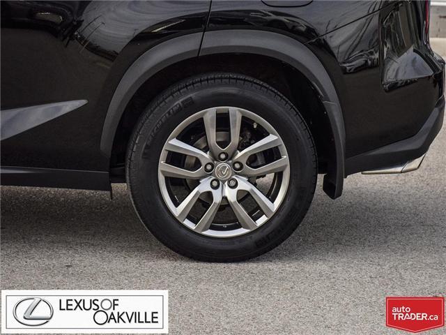 2015 Lexus NX 200t Base (Stk: UC7596) in Oakville - Image 5 of 23
