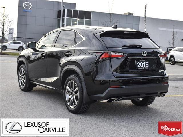 2015 Lexus NX 200t Base (Stk: UC7596) in Oakville - Image 7 of 23