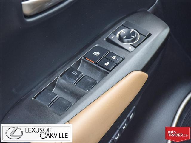 2015 Lexus NX 200t Base (Stk: UC7596) in Oakville - Image 11 of 23