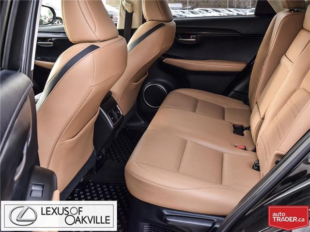 2015 Lexus NX 200t Base (Stk: UC7596) in Oakville - Image 16 of 23