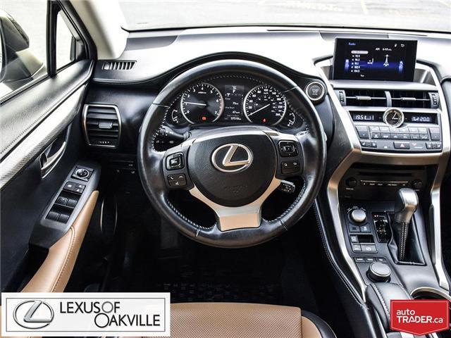 2015 Lexus NX 200t Base (Stk: UC7596) in Oakville - Image 18 of 23