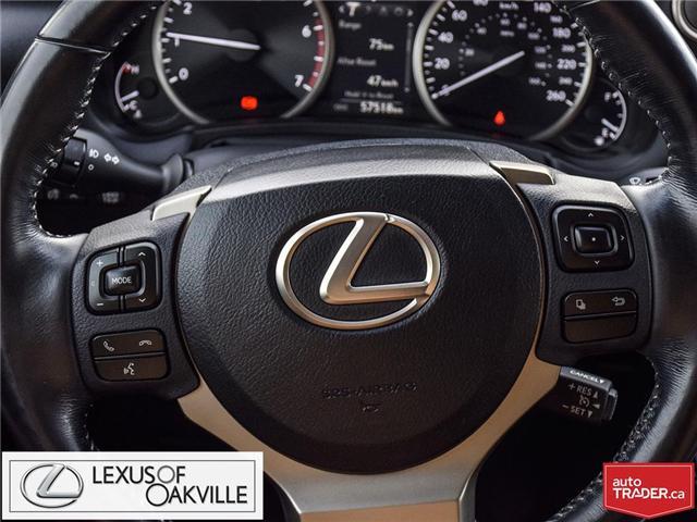2015 Lexus NX 200t Base (Stk: UC7596) in Oakville - Image 19 of 23