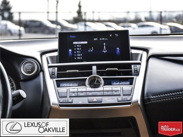 2015 Lexus NX 200t Base (Stk: UC7596) in Oakville - Image 21 of 23