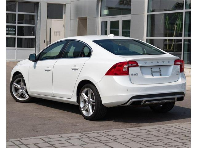 2016 Volvo S60 T5 Special Edition Premier (Stk: P0654) in Ajax - Image 4 of 27