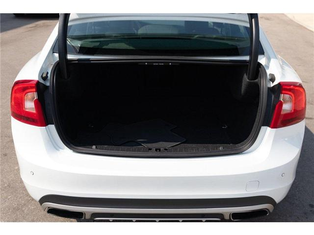 2016 Volvo S60 T5 Special Edition Premier (Stk: P0654) in Ajax - Image 10 of 27