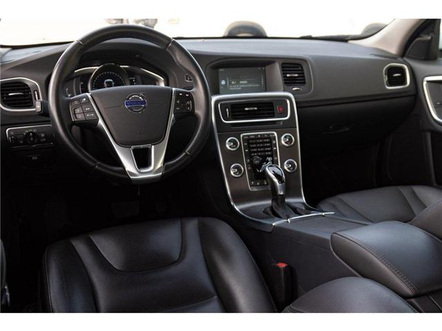 2016 Volvo S60 T5 Special Edition Premier (Stk: P0654) in Ajax - Image 14 of 27