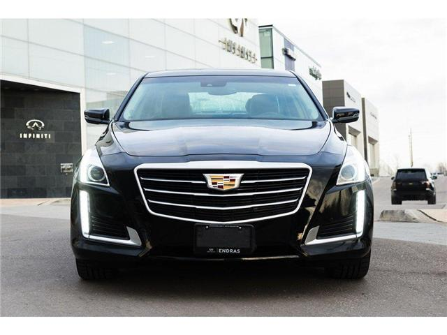 2015 Cadillac CTS 3.6L Luxury (Stk: 80093B) in Ajax - Image 2 of 27