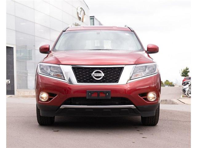 2014 Nissan Pathfinder  (Stk: P0674) in Ajax - Image 2 of 27