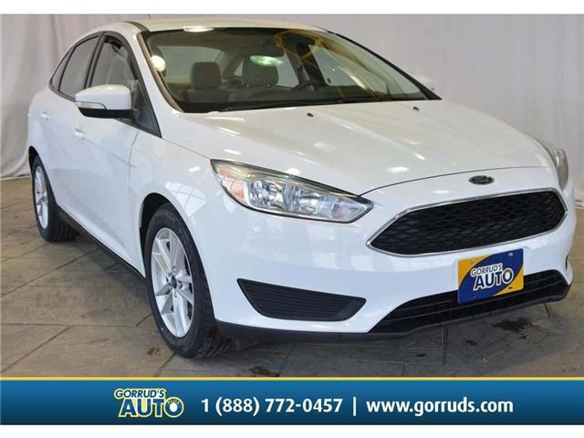 2015 Ford Focus SE (Stk: 208216) in Milton - Image 1 of 39