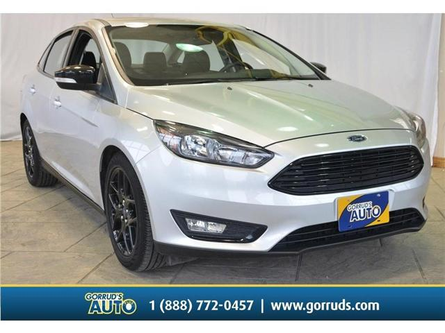 2016 Ford Focus SE (Stk: 278170) in Milton - Image 1 of 40