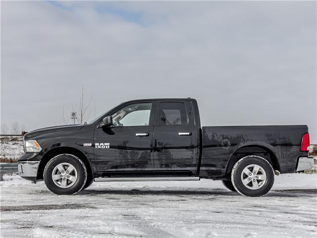 2015 RAM 1500 SLT (Stk: 8298A) in London - Image 2 of 20