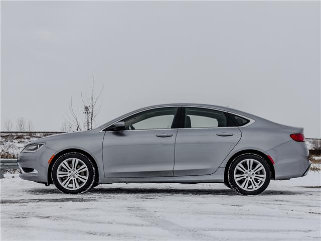 2015 Chrysler 200 Limited (Stk: 9357A) in London - Image 2 of 20