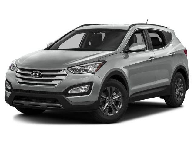 2013 Hyundai Santa Fe Sport 2.4 Luxury (Stk: 11546P) in Scarborough - Image 1 of 1