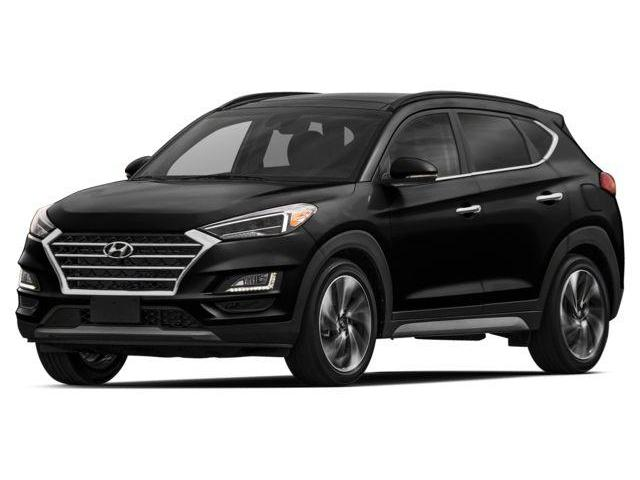 2019 Hyundai Tucson Essential w/Safety Package (Stk: 28417) in Scarborough - Image 1 of 4